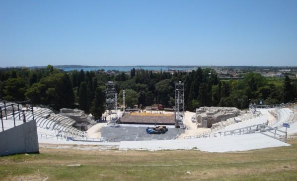 Syracuse, Neapolis, Théâtre grec.1jpg