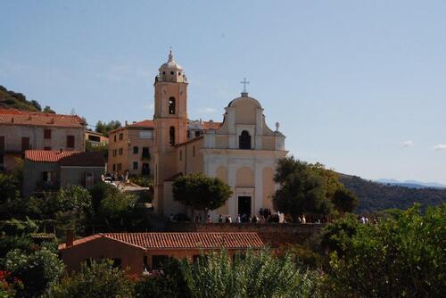 L'église latine