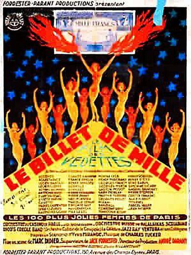 "Box-office France 1935 (estimations) - De ""Big house"" à ""Casta Diva"""