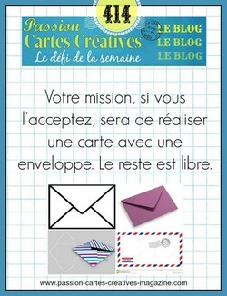 Passion Cartes Créatives #114
