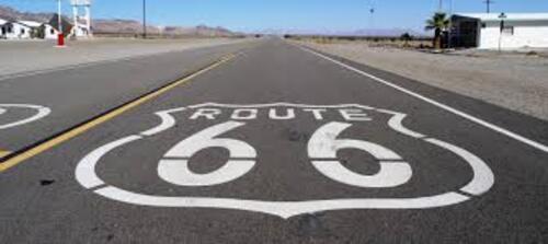 Défi n° 196 : la route