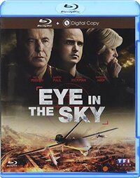 [Test Blu-ray] Eye in the Sky