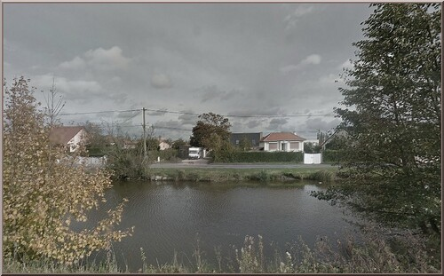 * Quelques images de chez nos visiteurs . / 2 Coulogne Nord Pas de Calais