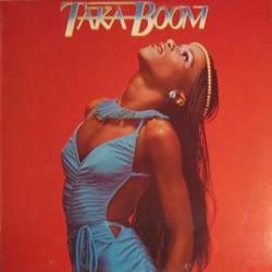 Taka Boom - Same - Complete LP