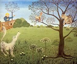Pierre et le loup - Le conte