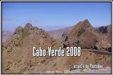 Montage audiovisuel sur l'archipel du Cap Vert de 6 minutes 30