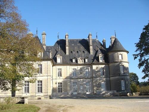 Rochefort sur Brevon aujourd'hui