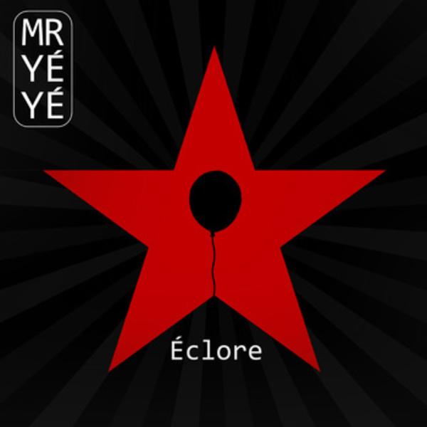 Mr Yéyé - Rock français