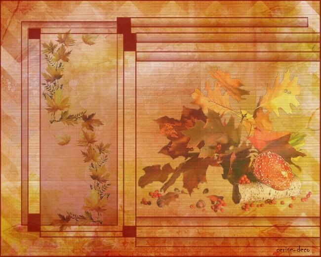 design automne