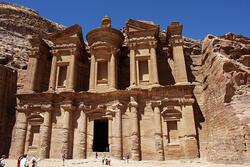 Quelques photos de Jordanie - PETRA