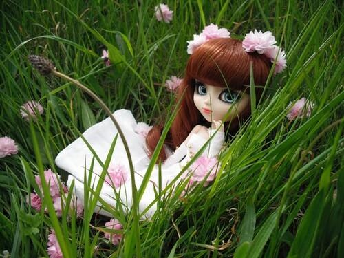 Flowery Getaway