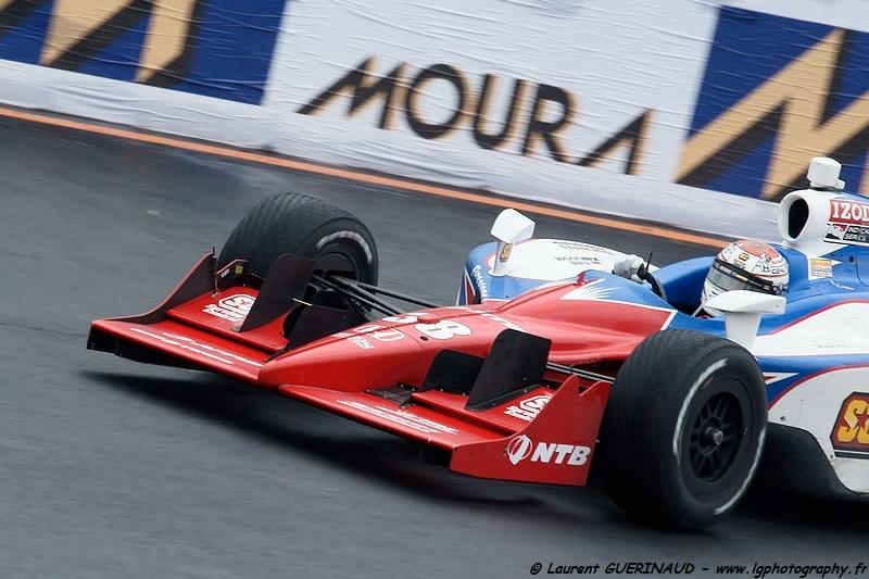 Indy Car - Itaipava São Paulo Indy 300 - Graham Rahal (Service Central)