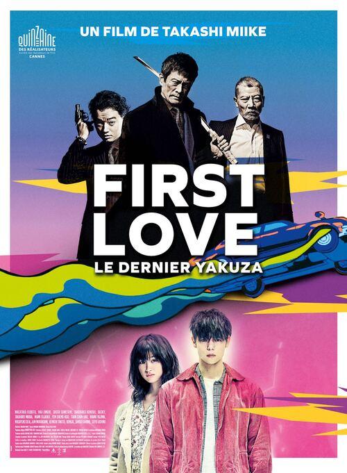 Takashi Miike a un message vidéo pour vous ! FIRST LOVE, le dernier Yakuza : son grand retour au cinéma !