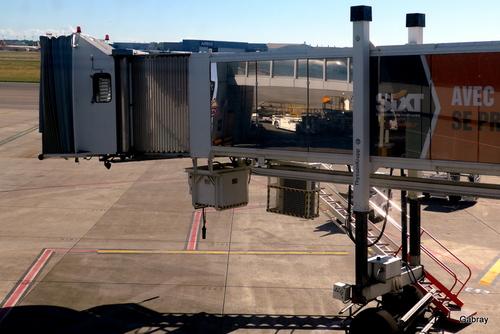 Toulouse: départ pour les Açores … n 1 a