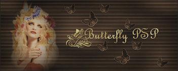 Maria José - Butterfly