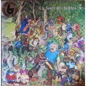 La Forêt Des Heures - Jacques Coutureau