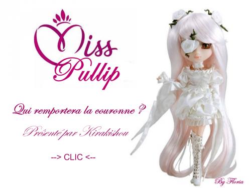 Miss Pullip