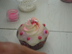 Cupcakes d'ici et d'ailleurs