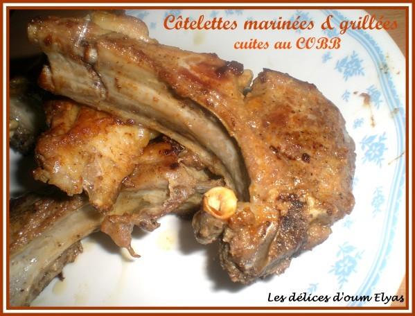 Côtelettes (6)