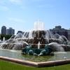 243 - chicago - millenium park