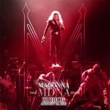 The MDNA Tour - Zurich Audio