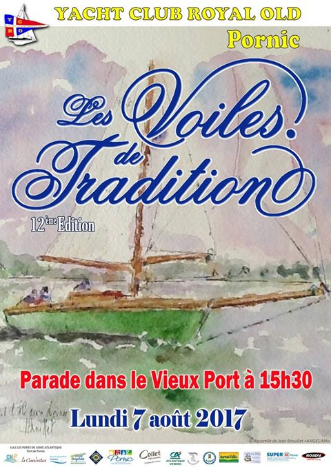 Voiles de Tradition 2017