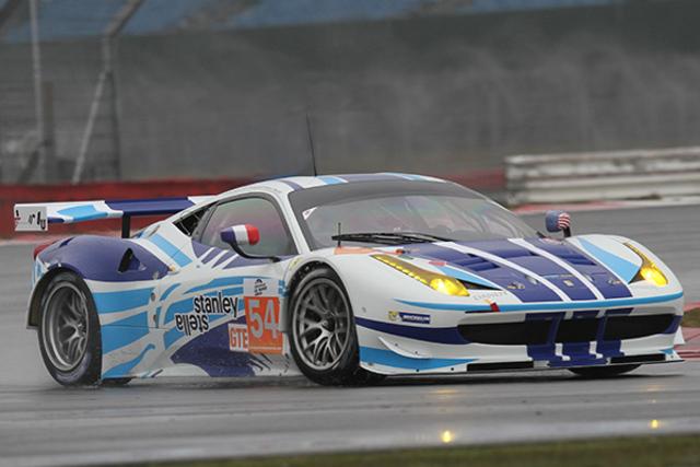 Le Mans 2013 Abandons & Disqualifiée