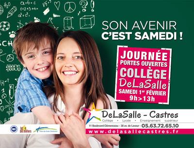 Groupe Scolaire De La Salle