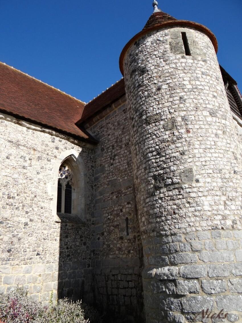 Saint Aubin ,