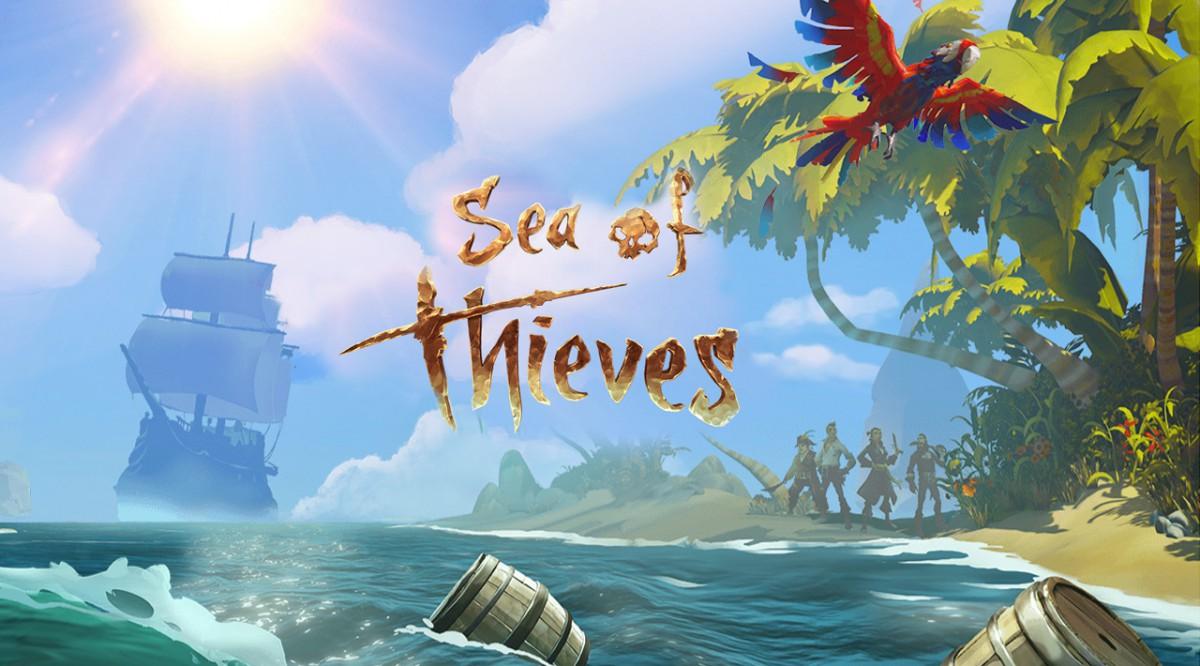 Sea of Thieves hisse les voiles d'une nouvelle vidéo de gameplay