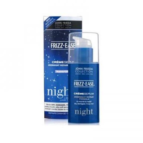 Les cosmétiques qui agissent la nuit