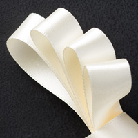 Very Vanilla 5/8 Satin Ribbon by Stampin' Up!