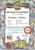 Fred Certificates