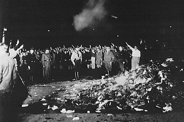 Régime totalitaire