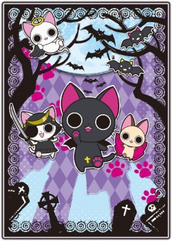 Nyanpire the Animation 01 vostfr