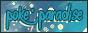 Logo poke paradise hiver 2015 2016
