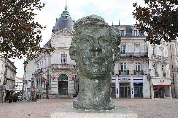 Angoulême 8 Hergé