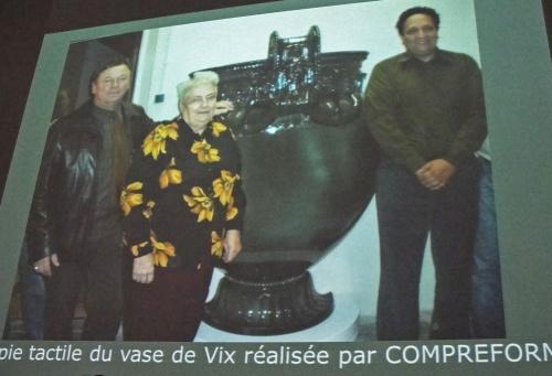 L'Assemblée Générale des Amis du Musée du Châtillonnais-Trésor de Vix