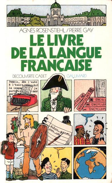 Le Livre de la langue française (1985)