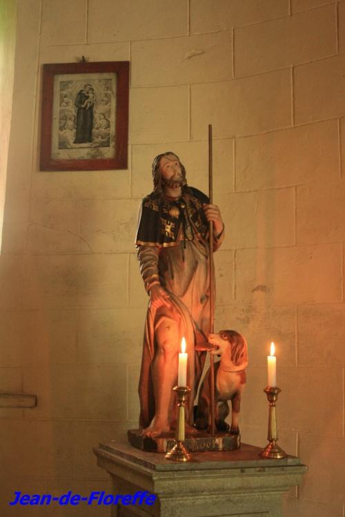 10. La chapelle Saint Roch