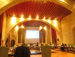 Le Conseil municipal en N points