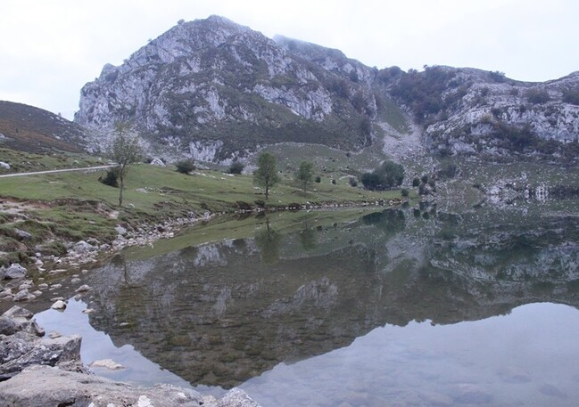 6 Lac de Covadonga (13)