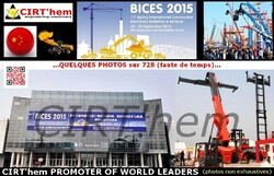 BICES CHINE 2015
