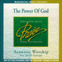 Acoustic Worship: The Power of God (Split Tracks), Maranatha! Acoustic