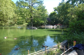 Zoo Duisburg 2012 602