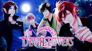 """Résultat de recherche d'images pour """"otome game my devil lovers"""""""