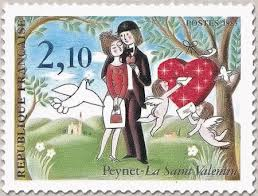 a  venir >>>>>>>La Saint Valentin...!!!