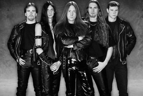 HAMMERFALL - Les détails de l'édition 20 Year Anniversary de Glory To The Brave