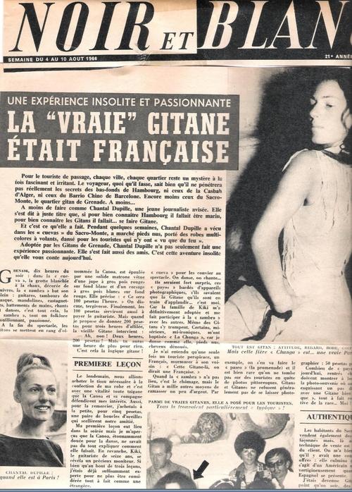 Chantal Dupille témoigne: Decaux,Académie française,édition,conspirationnisme..