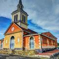 Les Trois-Îlets - Notre-Dame-De-Bonne-Délivrance - Photo : Yvon